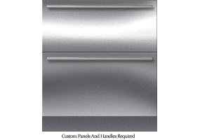Sub-Zero - ID-30FI - Under Counter Freezers