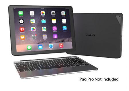 Zagg - ID7ZF2BB0 - iPad Cases
