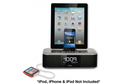 iHome - iD99GZC - iPod Docks