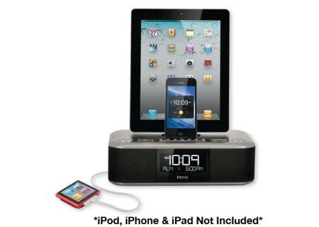 iHome - iD99GZC - iPod Docks