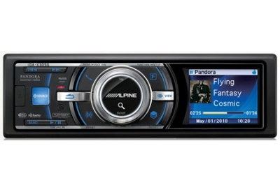 Alpine - IDA-X305S  - Car Stereos - Single DIN