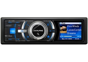 Alpine - IDA-X305SBT - Car Stereos - Single Din