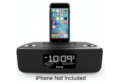 iHome - IDL44GC - iPod Docks