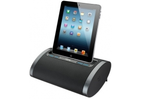 iHome - IDL48B - iPod Audio Stations