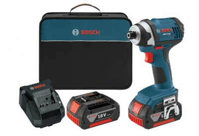 Bosch Tools - IDS18101 - Cordless Power Tools