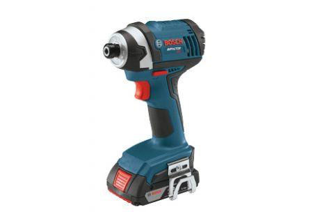 Bosch Tools - IDS18102 - Cordless Power Tools