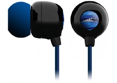 H2O Audio - IE1-5A1 - Headphones