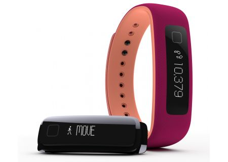 iFit - IFACT215 - Heart Monitors & Fitness Trackers