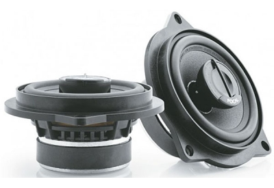 Focal - IFBMW-C - 4 Inch Car Speakers