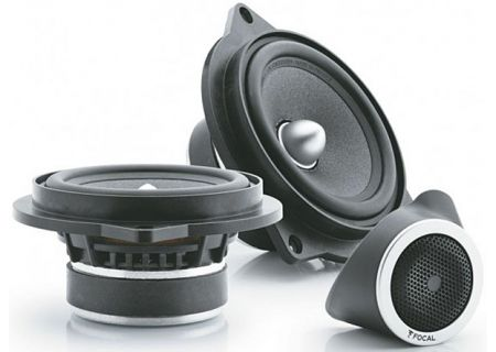 Focal - IFBMW-S - 4 Inch Car Speakers