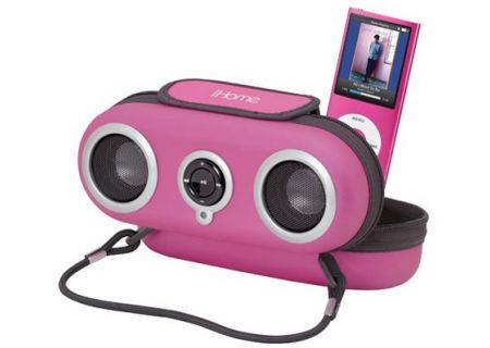 iHome - IH13NPC - iPod Docks/Chargers & Batteries