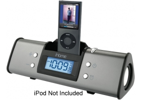 iHome - IH16G - iPhone Accessories