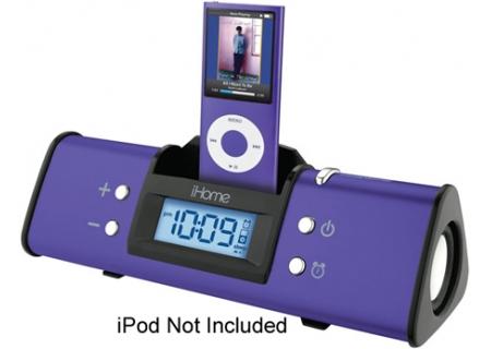 iHome - iH16U  - iPod Accessories (all)