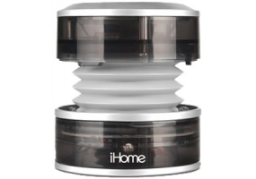iHome - IHM60GY - Portable & Bluetooth Speakers