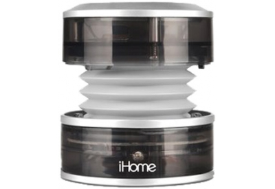 iHome - IHM60GY - Bluetooth & Portable Speakers
