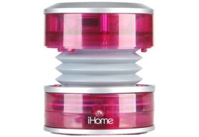 iHome - IHM60 - Bluetooth & Portable Speakers