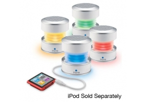 iHome - iHM61W - iPhone Accessories