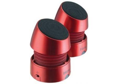 iHome - iHM79RC - Bluetooth & Portable Speakers