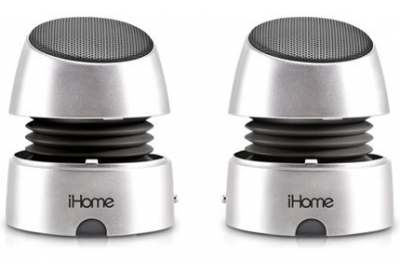 iHome - IHM79 - Bluetooth & Portable Speakers