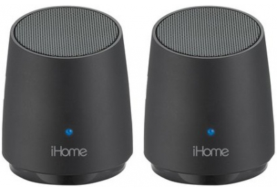 iHome - iHM89BC - Portable & Bluetooth Speakers