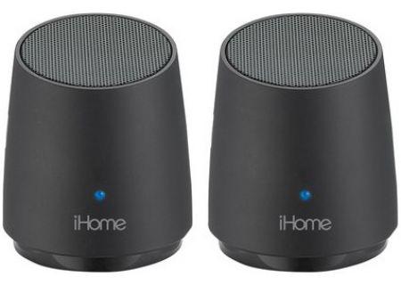 iHome - iHM89BC - Bluetooth & Portable Speakers