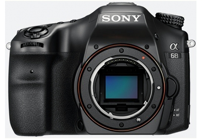 Sony - ILCA-68 - Digital Cameras