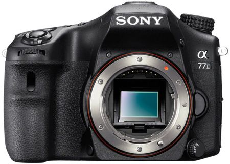 Sony - ILCA-77M2 - Digital Cameras