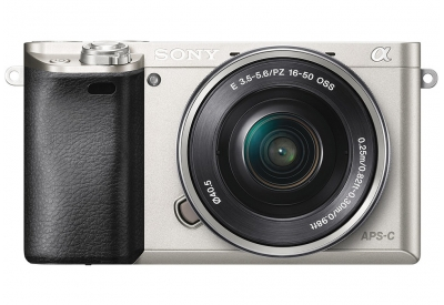 Sony - ILCE6000L/S - Digital Cameras