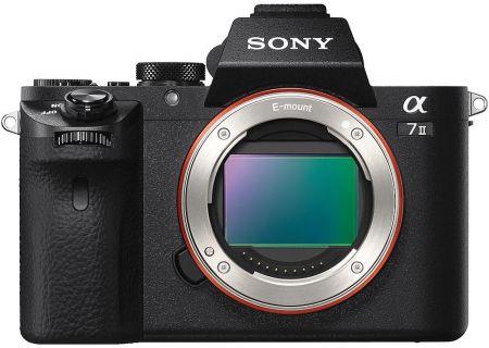 Sony - ILCE-7M2/B - Digital Cameras