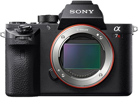 Sony - ILCE-7RM2B - Digital Cameras