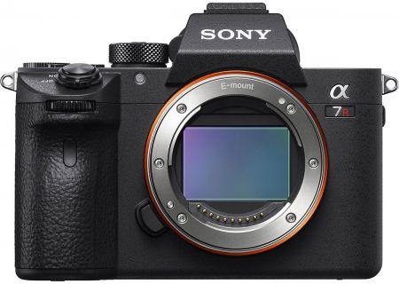 Sony - ILCE-7RM3 - Digital Cameras