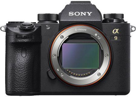 Sony - ILCE-9 - Digital Cameras