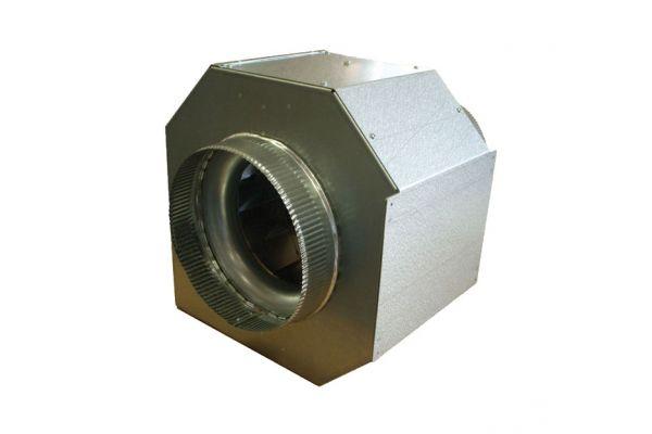 Large image of Dacor Renaissance 600 CFM Inline Blower - ILHSF8