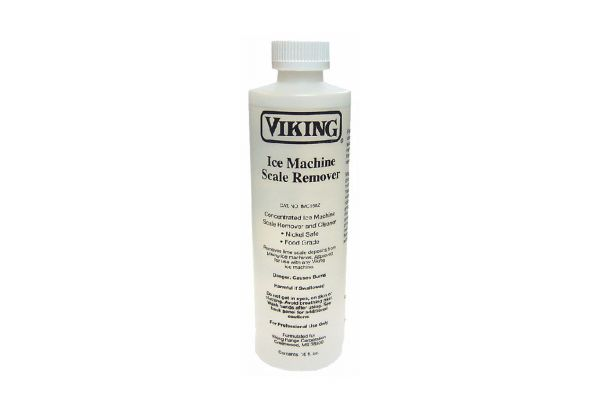 Large image of Viking Premium 16 Oz Ice Machine Scale Remover - IMC16OZ