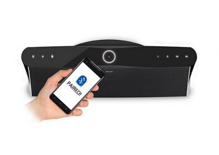 iLuv - IMM701 - iPod Docks