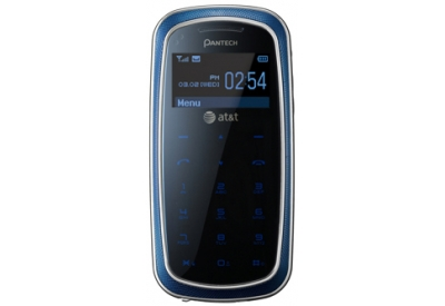 AT&T Wireless - IMPACTBLUE - Cell Phones