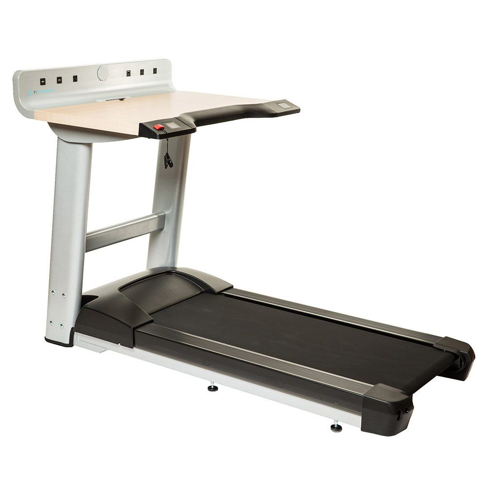 Life Fitness Treadmill Low Voltage: Life Fitness TreadMill Desk