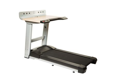 Life Fitness - IM-TREADDESK - Treadmills