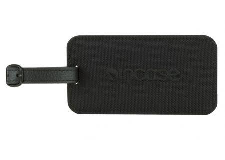 InCase - INCO100172-BLK - Luggage Tags & Tumi Accent Kits