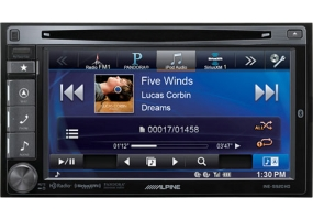 Alpine - INE-S920HD - Car Stereos - Double Din