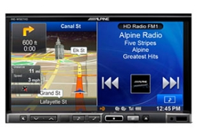 Alpine - INE-W927HD - Car Stereos - Double Din