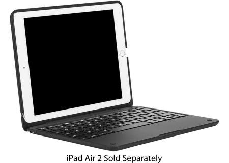 InCase - INPD90036-BLK - iPad Cases