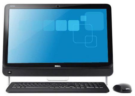 DELL - IO2320-3333BK - Desktop Computers