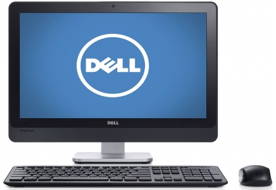 DELL - IO23302273BK - Desktop Computers