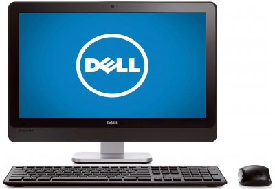 DELL - IO2330-5911BK - Desktop Computers