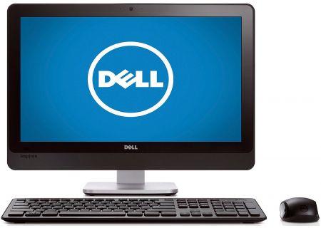 DELL - IO2330-5911BK - Desktop Computers