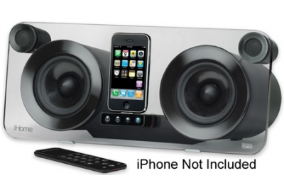 iHome - iP1C - iPhone Accessories