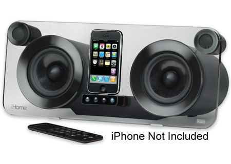 iHome - iP1C - iPod Accessories (all)
