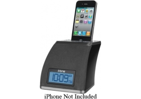 iHome - iP21GVC - iPod Docks