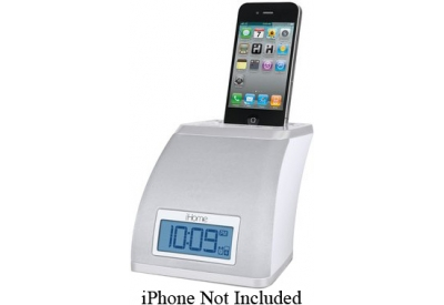 iHome - iP21WVC - iPod Docks